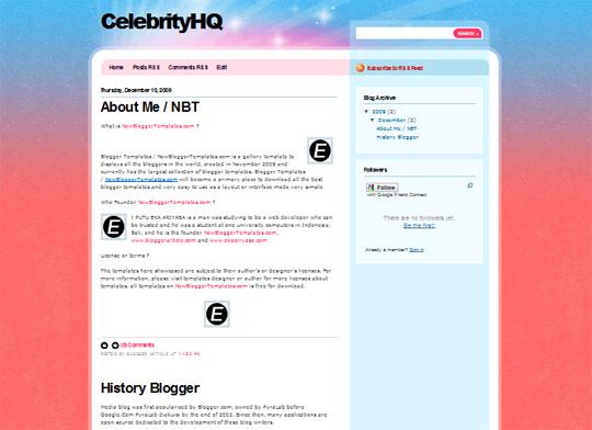 CelebrityHQ