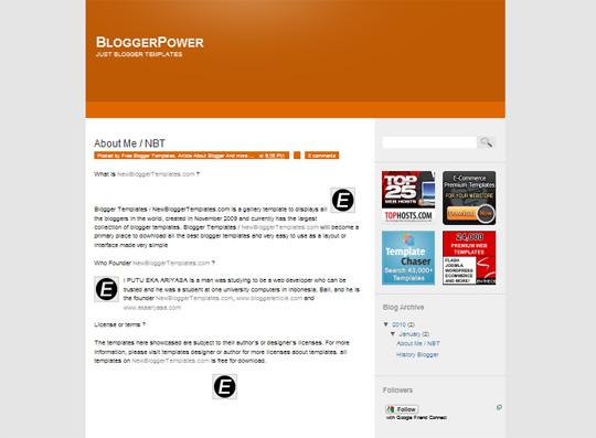 BloggerPower